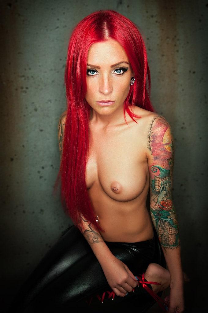 Lexy roxx nackt gratis